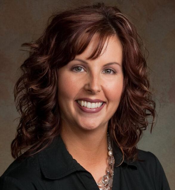 Amy Wolfe, MPPA, CFRE