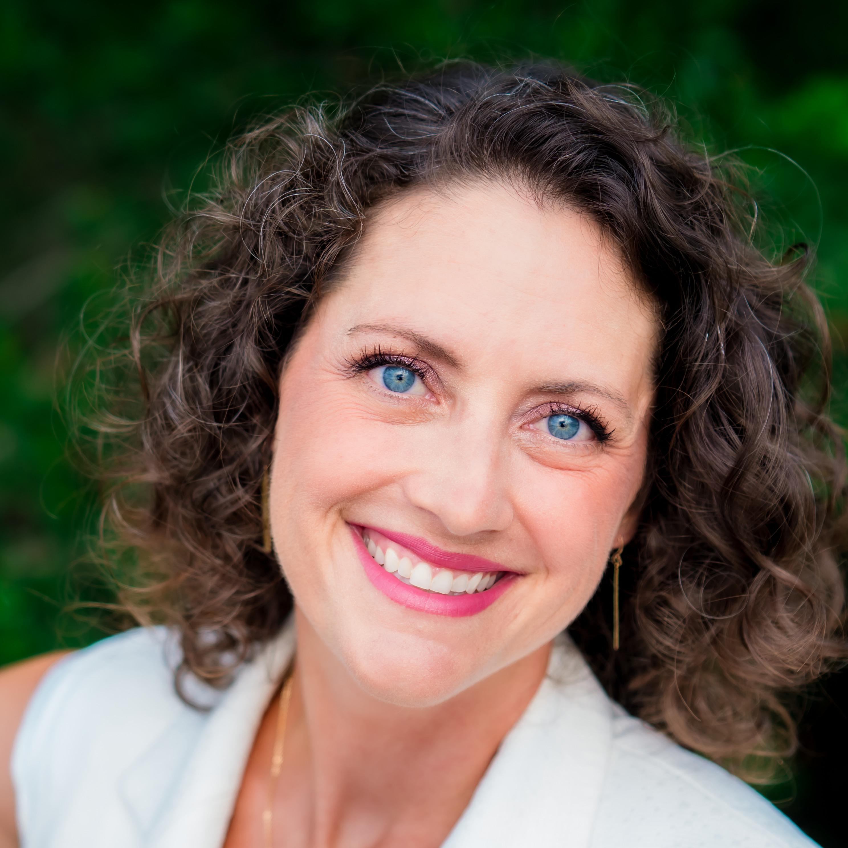 Lindsay Hartmann, MS, CFRE